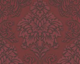 Metropolitan Stories barok behang 368983