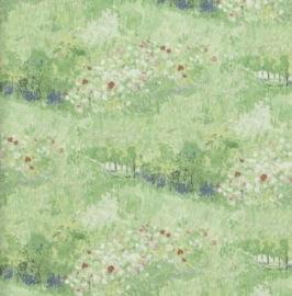 BN Wallcoverings, van Gogh behang 2015 17212