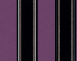 A.S. Creation strepen behang 95704-5 / 957045