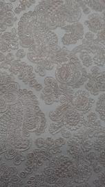 glitter behang pauw k26