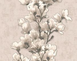 bloemen behang modern 32139-2