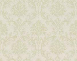 groen barok behang new classics as creation 30504-6