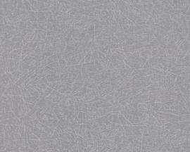 AS Creation New England 2804-11 grijs behang