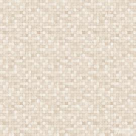 Noordwand Natural FX behang G67415 Mozaïk