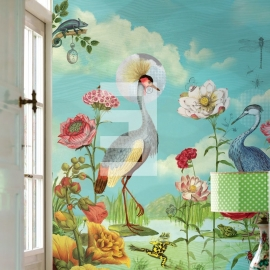 Eijffinger Pip Studio Wallpower III behang 341099