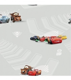 Kids@Home 72799 Cars behang