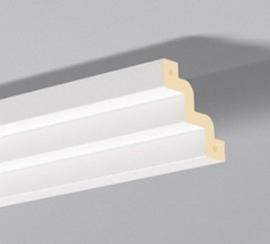 CH00100091 - Z52 Plafondlijst 75 x 75mm Arstyl