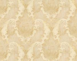 goud barok behang metalic  xxx92