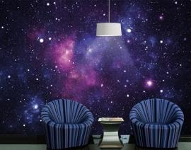 Mantiburi Fotobehang Galaxy 172