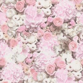 rozen behang 38008-1