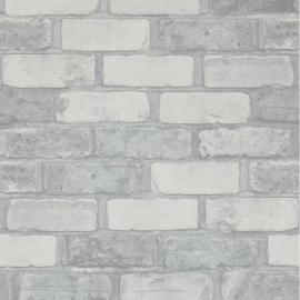 BN More than Elements 49781 Bakstenen behang