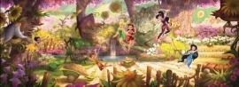 fotowand Fairies