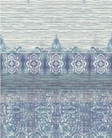 Eijffinger Sundari Wallpower 375216 Taj indigo