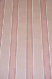 roze wit strepen behang xxt1