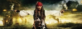 Pirates & Pistols Komar 1-419