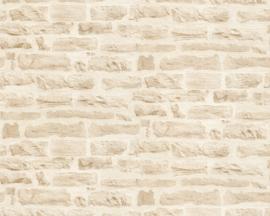 steen behang dubbelbreed 34083-2