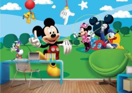 AG Design Fotobehang Disney Mickey Mouse FTD0253