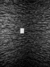 antraciet steen behang natuursteen 3d effekt vlies trendy 15