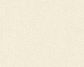 Creme behang 34455-1