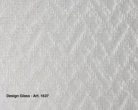 Intervos Wall-Structure 1637 Design Glasvlies 50x1M