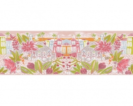 Oilily® Home behangrand 96130-2