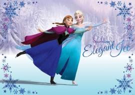Disney Frozen fotobehang cn-1634