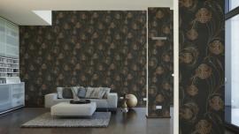 behang panter luipaardprint 076
