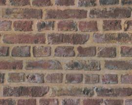 steen behang nieuw 3D vlies 37161-1