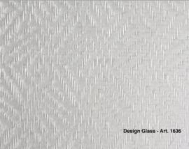 Intervos Wall-Structure 1636 Design Glasvlies 50x1M