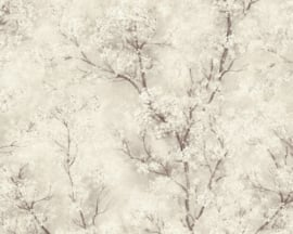 Bloemen behang 37420-2