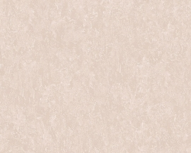 Behang effe kleur beige AS Romantica 30423-5