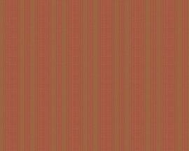 streepjes metalic behang 30187-1