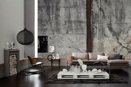 AS Creaton AP Beton 3 XXL Wallpaper