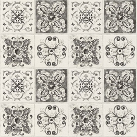 MEDITERRANE TEGEL BEHANG - Rasch Tiles and More 885316