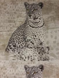 JW herbert JW 3407/32 panter luipaard behang