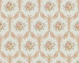 AS Creation Château 4 bloemen behang 95459-3
