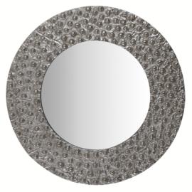 Arthouse Katarina spiegel Tondo Silver 008289
