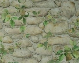 AS Creation Dekora Natur 8344-16 Steen
