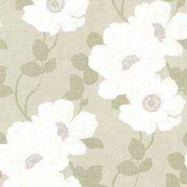 Bloemen behang floral fd21051