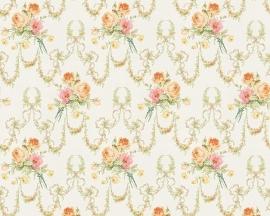 engelse bloemen behang 31283-9
