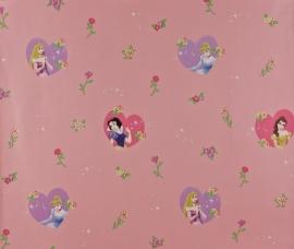 Disney Behang Princessen 1164-6