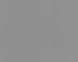 AS Creation Elegance uni grijs behang 93676-4