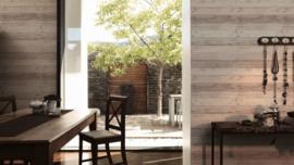 AS Creation Il Decoro 36870-2 hout planken behang