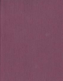 rood effe uni klasseik behang relief zx2