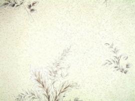 glitter behang bloemen 3284-10