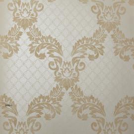 Goud barok behang glitter atlas exception 5046-4