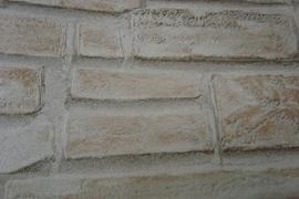 natuur steen vinyl behang grijs beige 32
