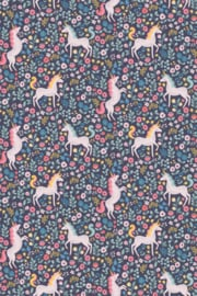 Eijffinger Mini Me Wallpower Unicorns Bright 399110