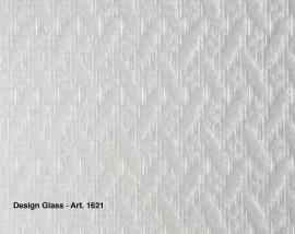Intervos Wall-Structure 1621 Design Glasvlies 50x1M