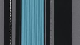 blauw zwart grijs glitter strepen behang Erismann 9728-18